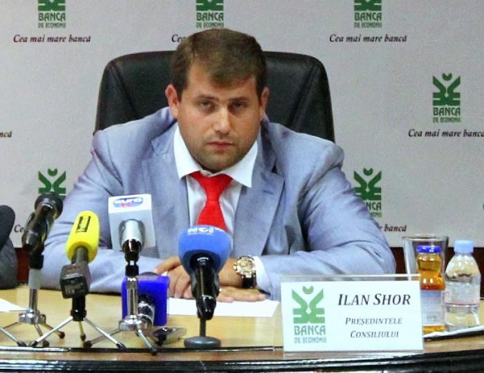 Un escroc sioniste met à genoux le système bancaire de Moldavie