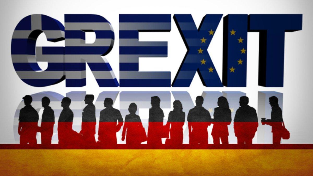 Grexit : début de bankrun en Grèce