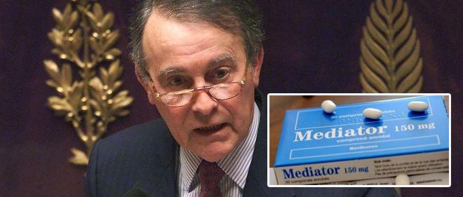 Big Pharma/Mediator : une Légion d'honneur qui ne passe pas