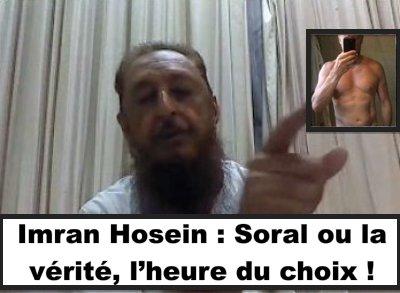 Sheikh Imran Hosein : Soral ou la vérité, il est temps de choisir ! par Scady