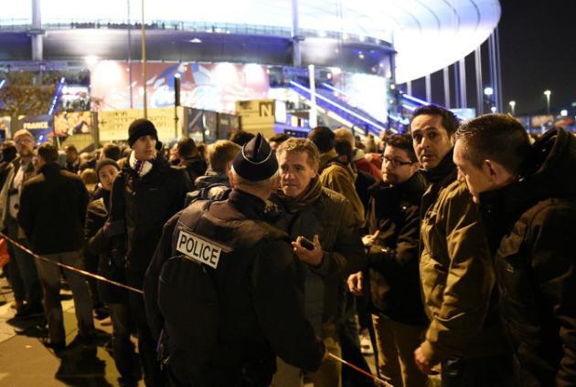 Attentats de Paris : le DRS algérien avait prévenu la DGSE