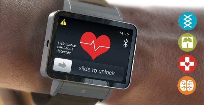 La santé bientôt confiée à Google et Apple ?