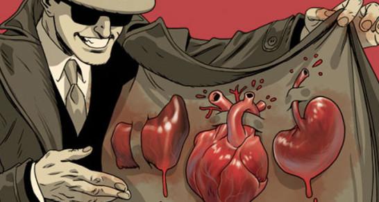 Un trafiquant d'organes israélien arrêté en Turquie.