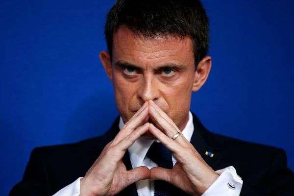 Un professeur poursuivi après avoir ironisé sur les «blancos» de Manuel Valls