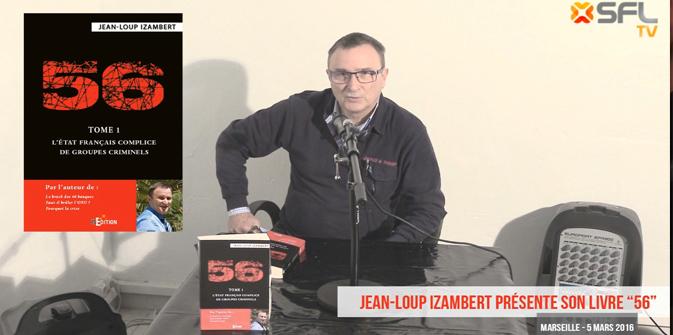 Explosif : vidéo de la conférence de J.-L. Izambert sur la réalité du terrorisme international