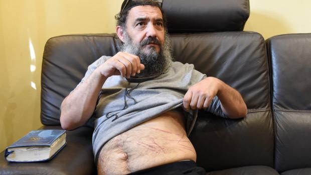 Fausse agression antisémite : le professeur sera jugé pour «dénonciation mensongère»