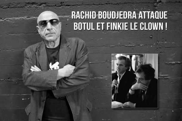 Rashid-Boudjedra