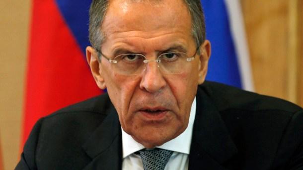 Lavrov