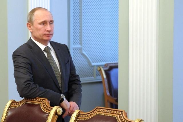 Aux poutinolâtres : Poutine avait acheté un appartement à Tel Aviv à son ancienne prof d'allemand
