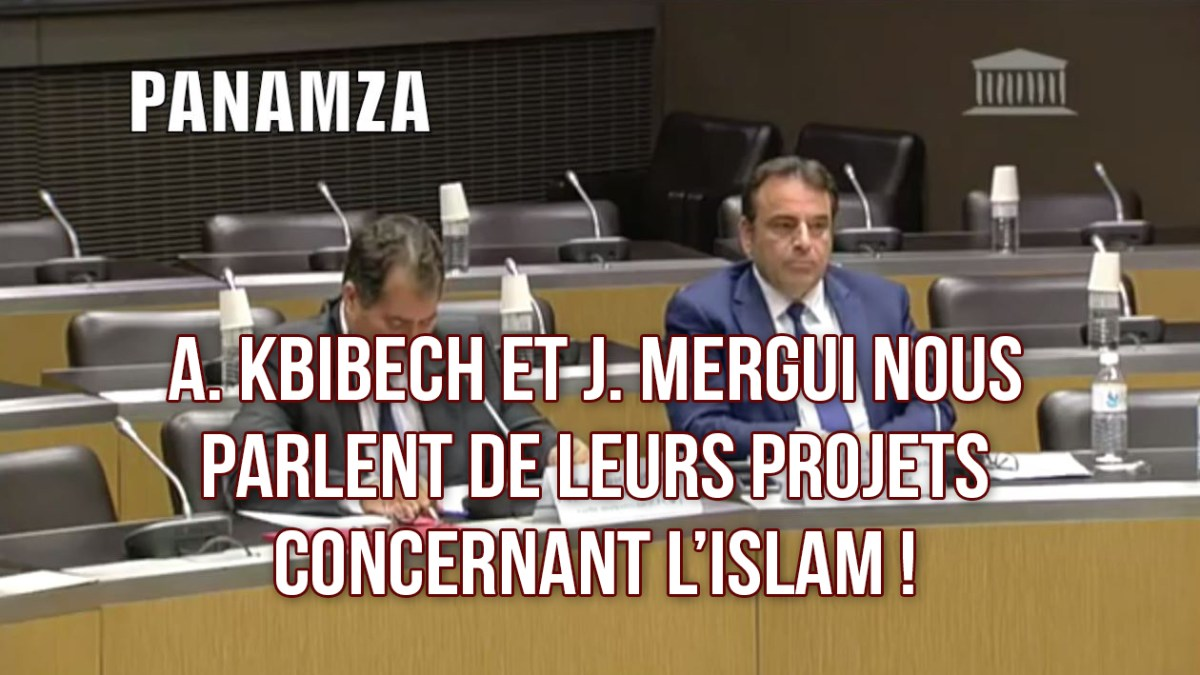 Le CFCM formera les imams avec des conseillers juifs, dixit Kebch et Merguez !