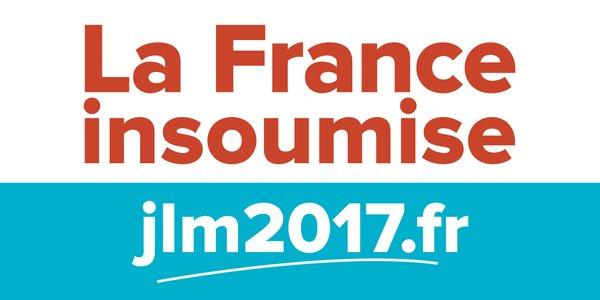 Chutzpah maçonnique : Mélenchon ose lancer sa campagne de 2017 !