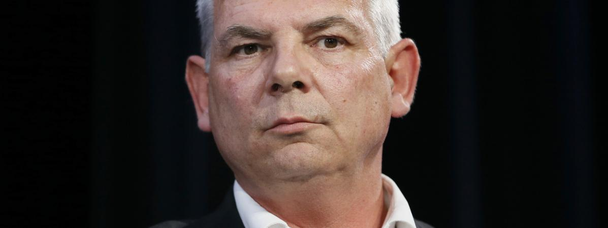 L'ex-patron de la CGT Thierry Lepaon casé par le gouvernement !