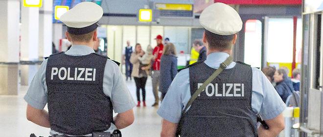 Allemagne : nouvelle fusillade dans un hôpital de Berlin