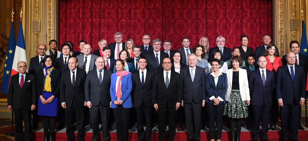 Patrimoine : 14 membres du gouvernement sur 39 sont millionnaires
