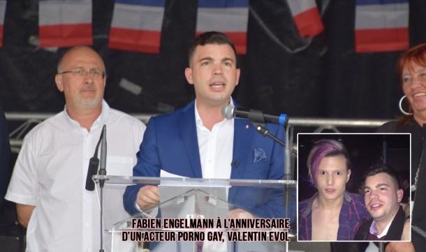 Fabien Engelmann