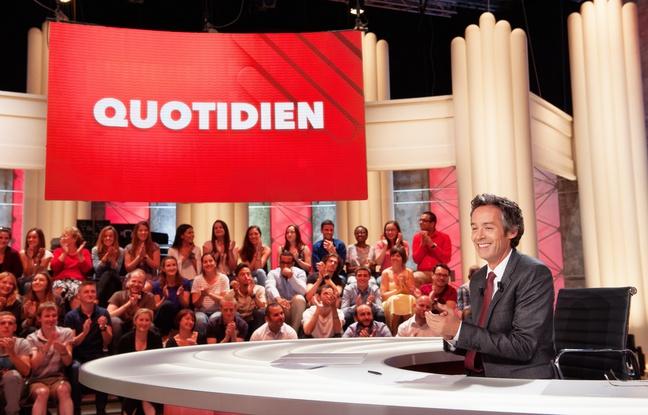 Attentat de Nice : l'émission « Quotidien » démonte la version des autorités