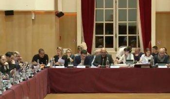 Le conseil municipal d'Ivry-sur-Seine vote pour le boycott des produits israhelliens