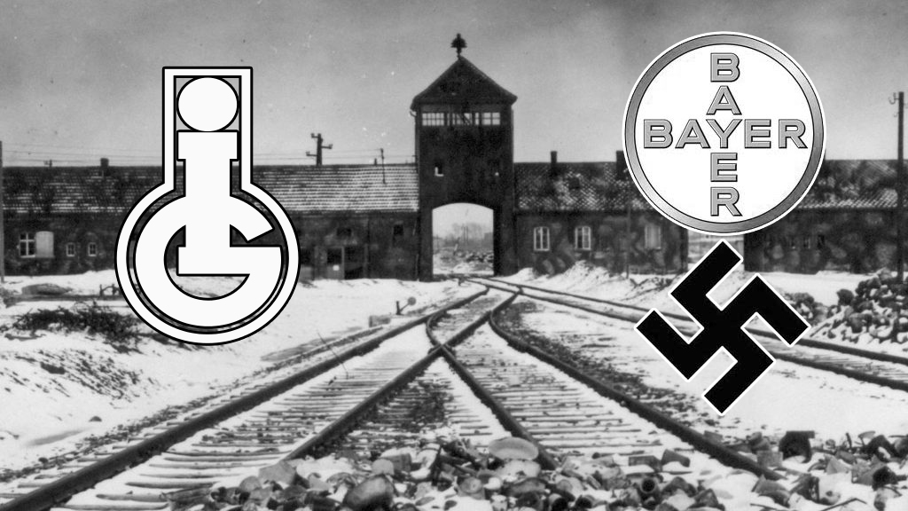 """Résultat de recherche d'images pour """"bayer monsanto nazi"""""""