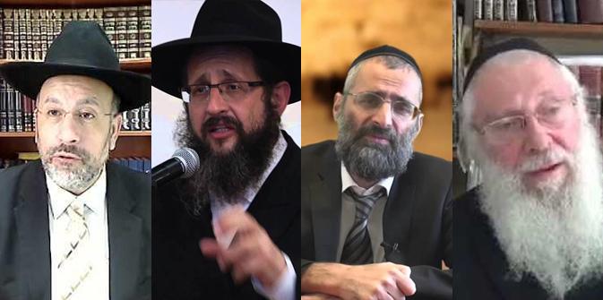 «La guerre entre Occident et Islam permettra le triomphe d'Israël», selon 4 Rabbins