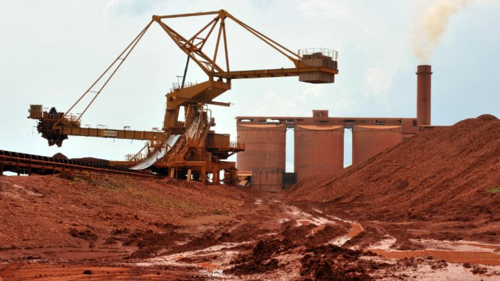 Françafrique : un bankster français au cœur du scandale des mines en Guinée