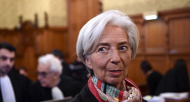 Prévisible : la mafia du FMI garde Christine Lagarde malgré sa condamnation !
