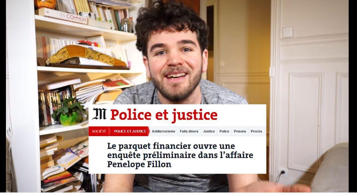 Suspicion d'emploi fictif : pourquoi cette affaire peut tuer Fillon