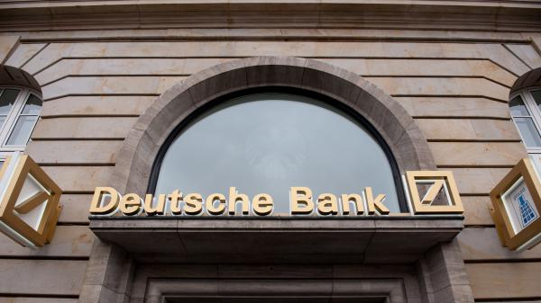 La Deutsche Bank va payer 95 millions de dollars pour fraude fiscale