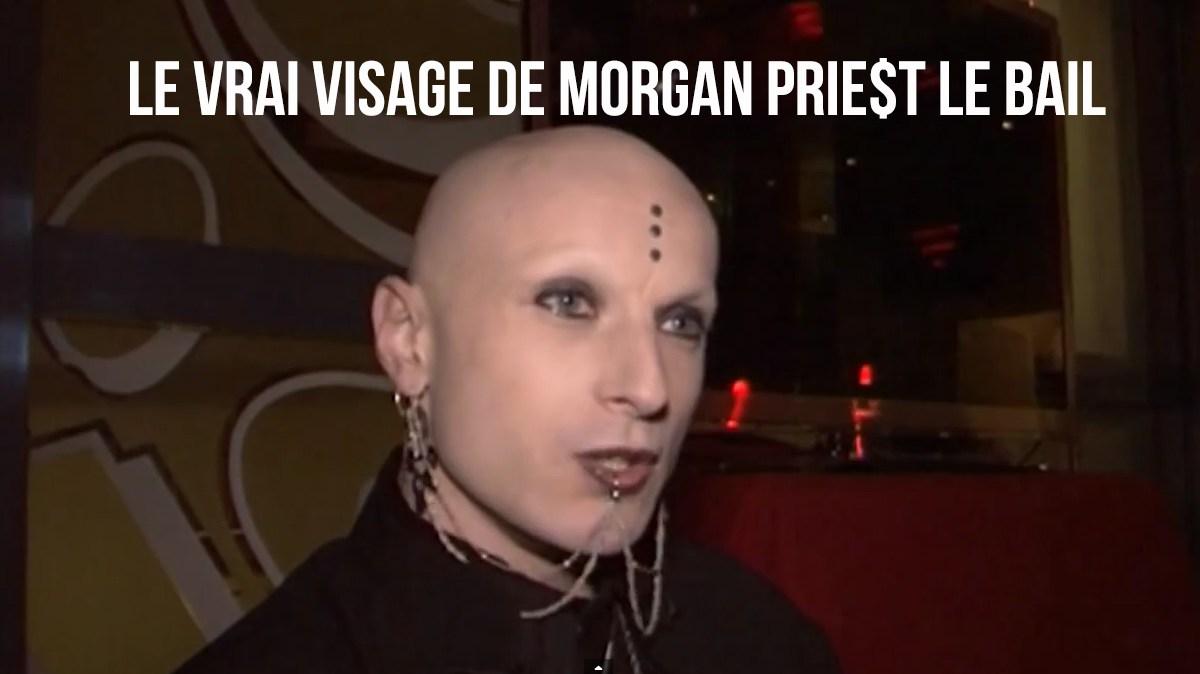 Humour : Morgan Fist a besoin d'argent ! (Clip bientôt censuré)