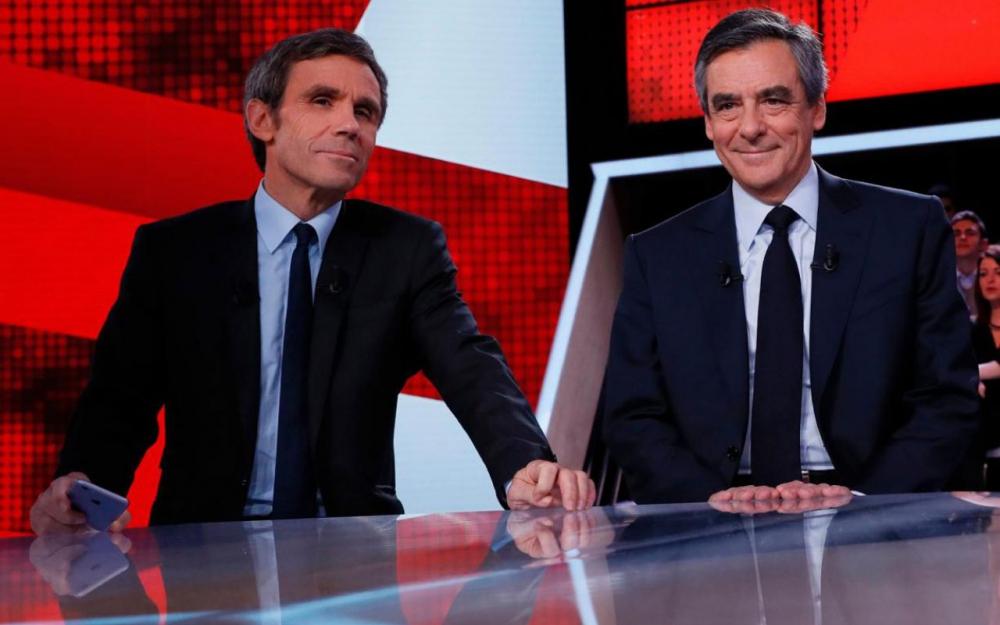 «Cabinet noir» à l'Élysée, selon Fillon : donc les complots existent !