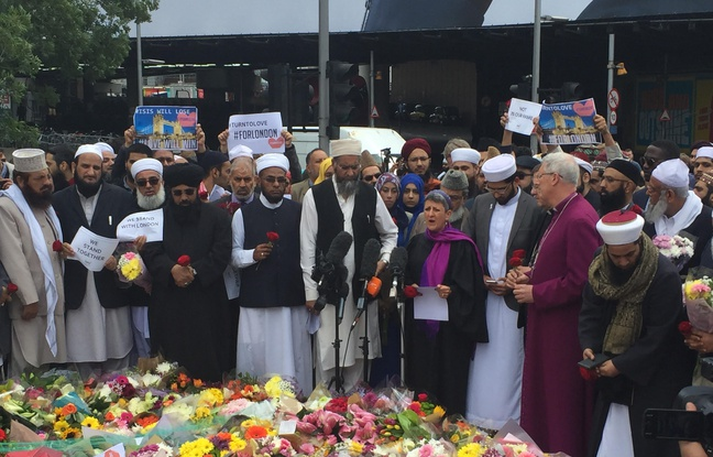 Attentat de Londres : 500 imams britanniques refusent d'enterrer les terroristes