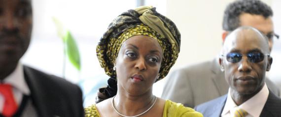 Nigeria : la justice saisit 21 millions de dollars à l'ex-ministre du pétrole