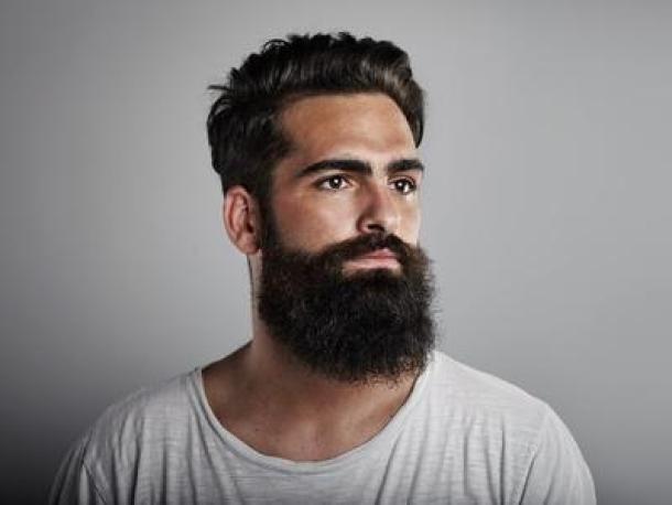 la barbe tueuse de bact ries antibior sistantes le. Black Bedroom Furniture Sets. Home Design Ideas