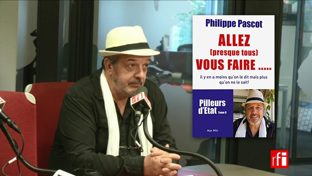 Philippe Pascot et la loi de moralisation : « Les élus peuvent toujours autant truander » !