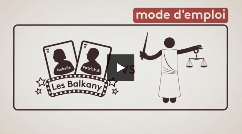 Les Balkany : destituer un maire, mode d'emploi