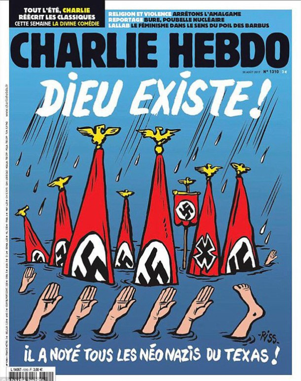 charlie-hebdo-30-aout-victimes-tempete-harvey-nazis