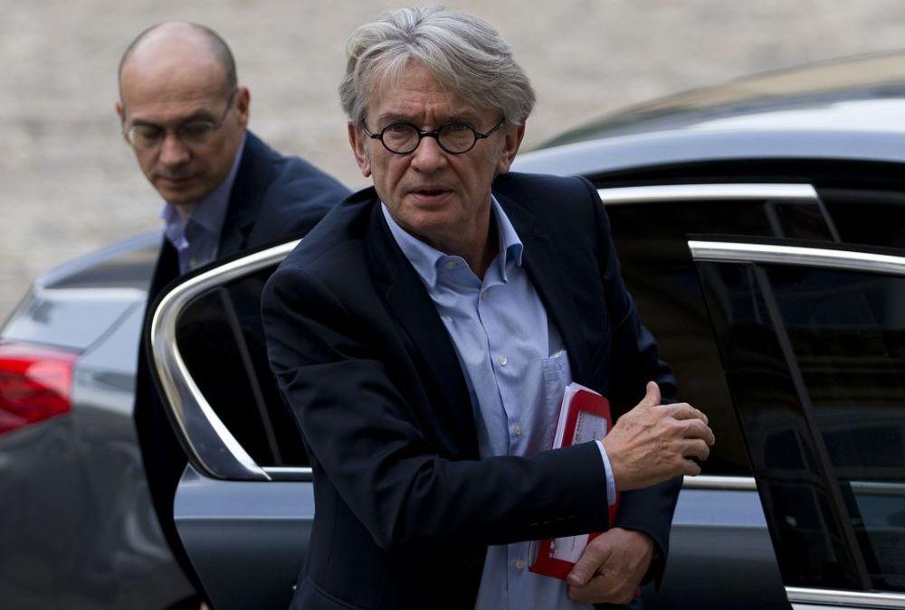 Le traître Jean-Claude Mailly (FO) refuse de démissionner !