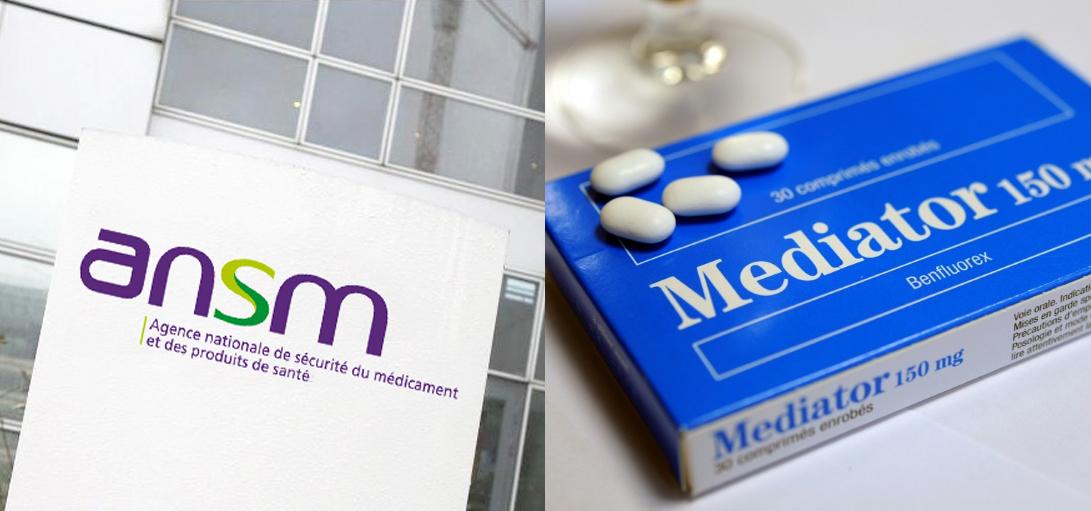 Big Pharma : Servier et l'Agence du Médicament renvoyés en correctionnelle