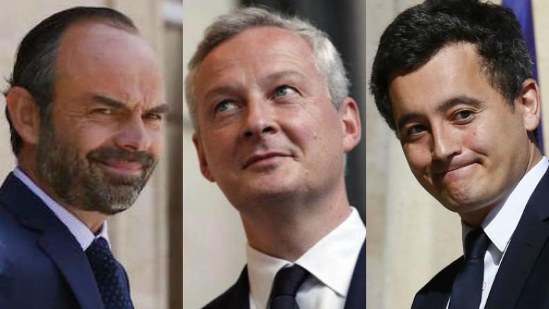 Convictions : Philippe, Le Maire, Darmanin les anti-PMA d'hier…