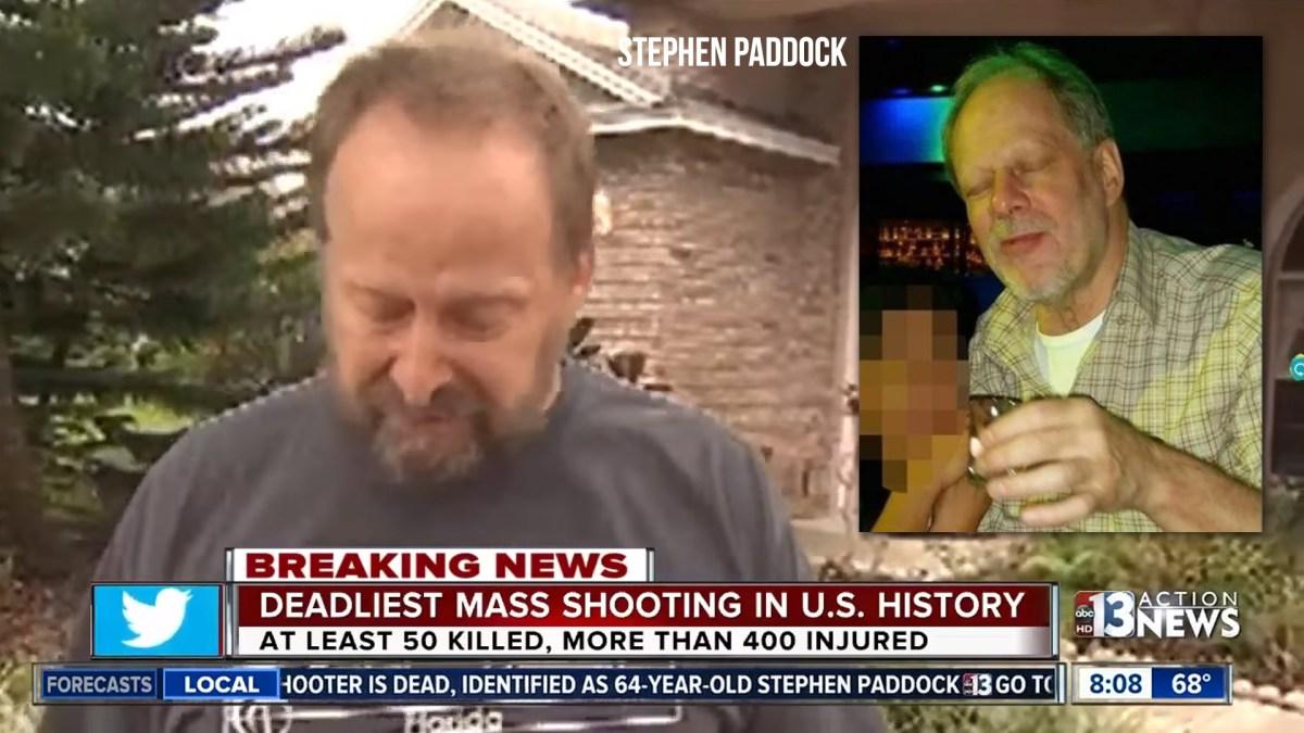 Attentat de Las Vegas : un terroriste de Daesh… Vraiment !