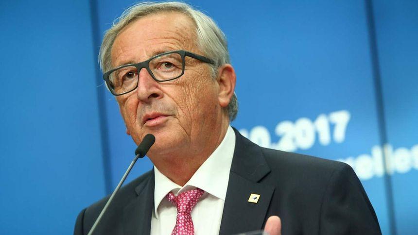 Écoutes illégales du SREL : Jean-Claude Juncker impliqué dans une drôle d'affaire !