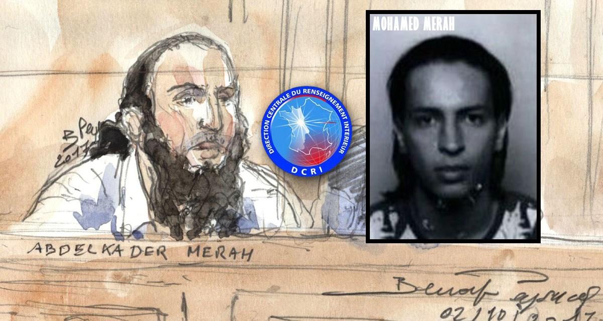 Complot : le renseignement français a envisagé de recruter Mohamed Merah !