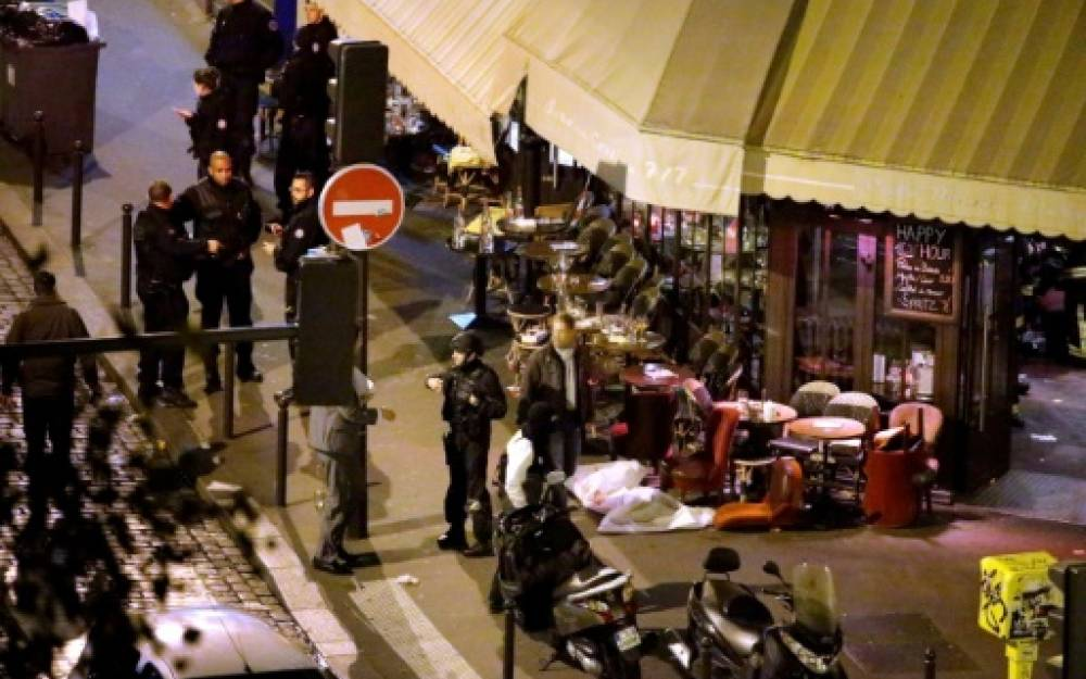 Les attentats du 13 novembre et la boule de cristal de Thierry Meyssan