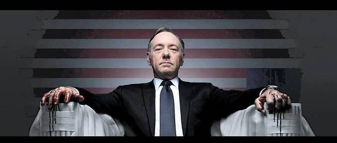 Affaire Kevin Spacey : Netflix annonce la fin de « House of Cards »