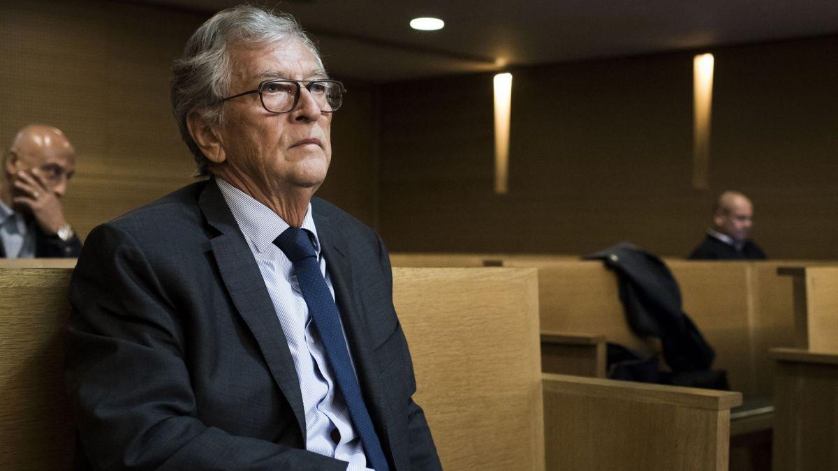 Magouilles maçonniques :  sénateur GODF Yvon Collin condamné à un an ferme !