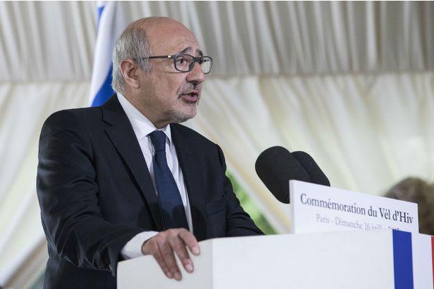Jérusalem : à l'évidence, c'est le Crif qui importe le conflit israélo-palestinien en France et attise les tensions !