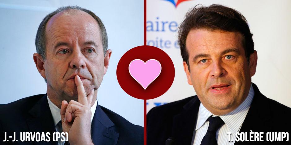 Thierry Solère, un député LREM mis en examen, choisi comme conseiller du chef de l'État