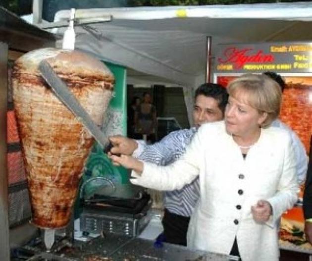 Santé : le kebab phosphaté autorisé en UE !