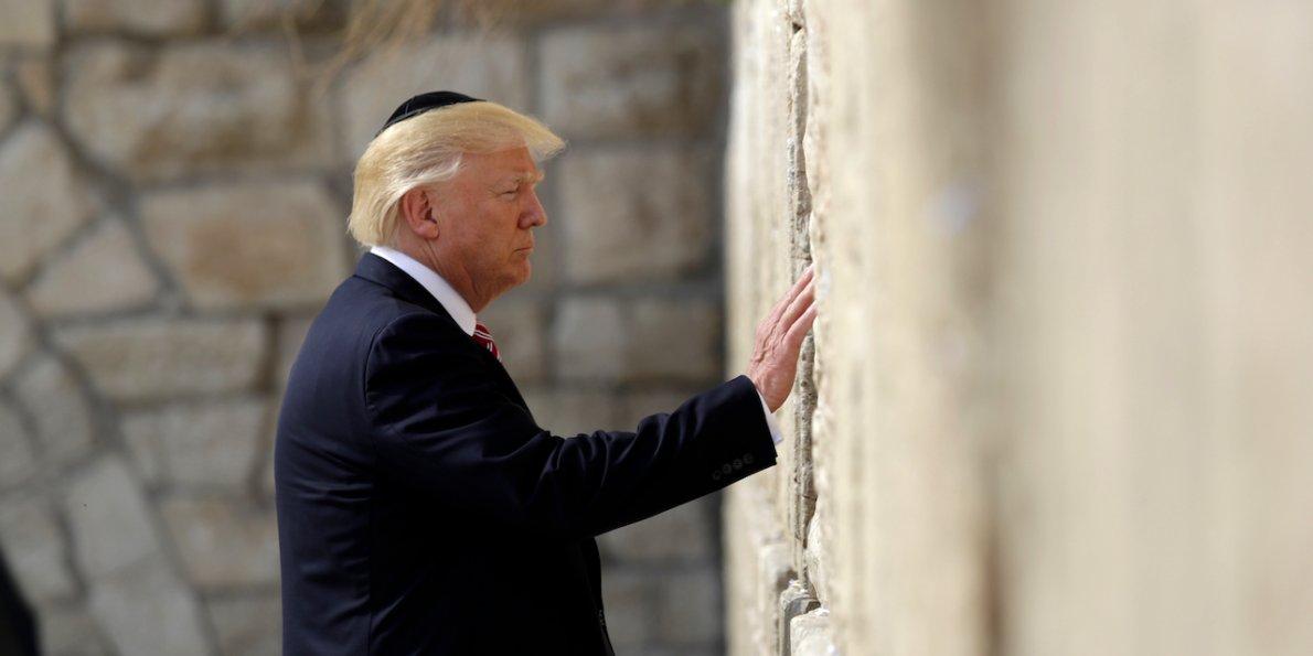 Trump/Jérusalem : il en pense quoi le storytrolleur Thierry Meyssan ?