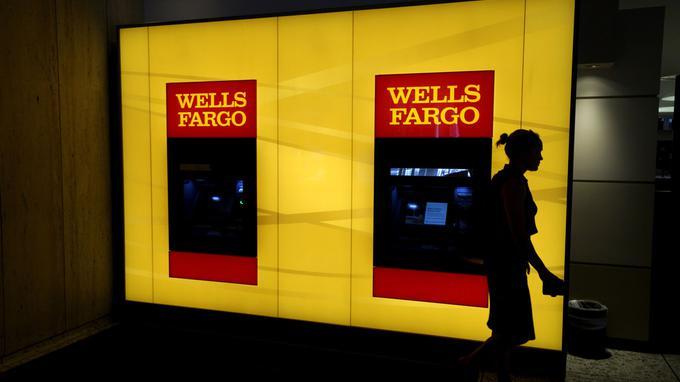 Une sanction sans précédent s'abat sur Wells Fargo