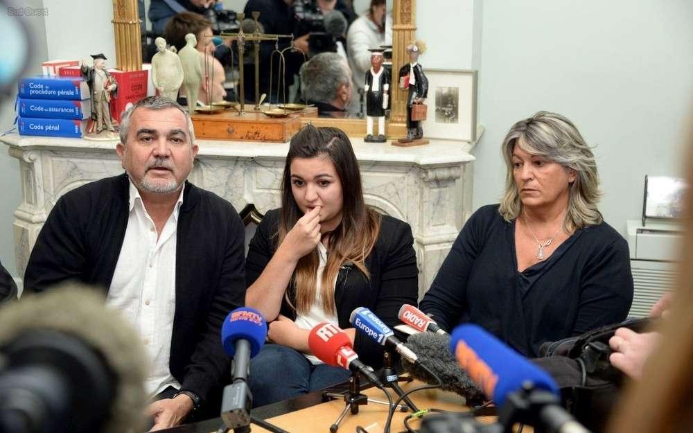 Landes : le combat du père d'une victime du Gardasil rebondit au civil